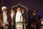 ہمارے مراجع کا واضح موقف ہے تمام مسالک کے مقدسات کی توہین حرام ہے، علامہ ساجد نقوی