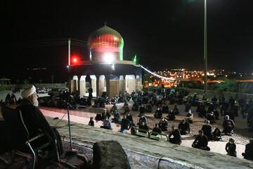 پیوستن مسیحیان به مسلمانان، وعده قرآن است/ ایران اسلامی به برکت امام حسین(ع) هر روز مقتدرتر میشود