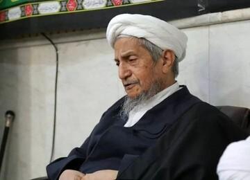 پیام تسلیت رئیس مرکز خدمات حوزه در پی درگذشت آیت الله صانعی