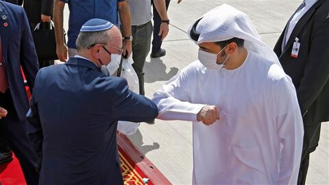 Outrage growing over Bahrain's normalization with Israel