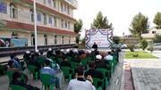 طلاب برای رساندن پیام دین به ابزارهای رسانه ای مجهز شوند