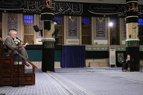حسینیه امام خمینی