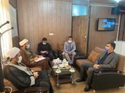 تفاهم نامه همکاری  حوزه علمیه و بنیاد نخبگان بوشهر امضاء می شود
