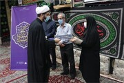 خانواده اولین شهید انقلاب استان بوشهر تقدیر شد