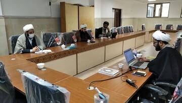 دوره آموزشی آشنایی با نظام جدید آموزشی حوزههای علمیه برگزار شد