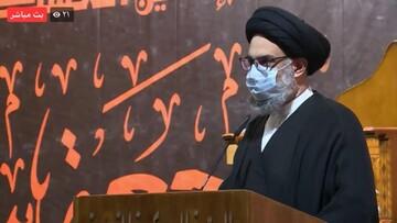 السيد الخرسان: ذكرى تفجير قبة مرقد الإمامين العسكريين تحولت إلى مبعث للتوحد من أجل بناء العراق