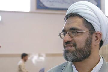 حجت الاسلام شاه فضل مسئول دفتر نماینده ولی فقیه در کاشان شد