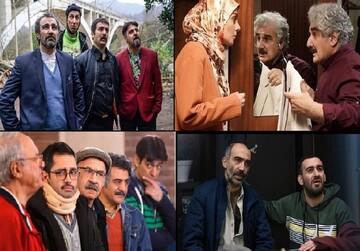 در سریال های ایرانی پدرها عموماً دست و پا چُلفتی معرفی می شوند