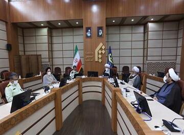 دیدار فرماندهی انتظامی استان قم با رئیس جامعةالمصطفی