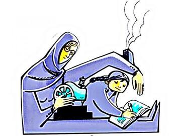 کمیته امداد سمنان ضمانت وام اشتغال زنان سرپرست خانوار را برعهده میگیرد