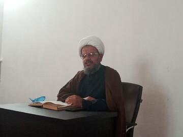 مرکز تخصصی مشاوره اسلامی حوزه علمیه سمنان افتتاح شد