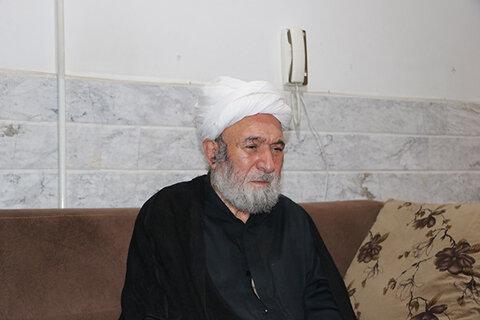 آیت الله حسین کرمانی