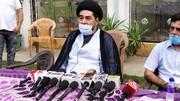 یزید نوازی پاکستان کو یزیدستان بنادے گی، مولانا کلب جواد نقوی