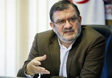 عضو کمیسیون بهداشت و درمان مجلس کرونا گرفت