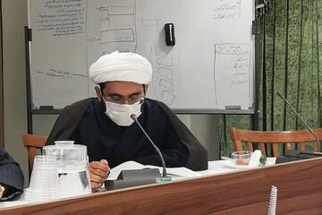 کارگروه رسانه ای قرارگاه فرهنگی و جهادی  فاطمی تشکیل شد