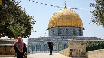 Al-Aqsa mosque to shut for three weeks over virus outbreak