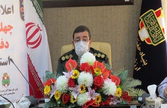اجرای ۳ هزار برنامه در هفته دفاع مقدس استان سمنان