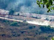 Alarmed Israeli military deploys unmanned ground vehicles at Lebanon border