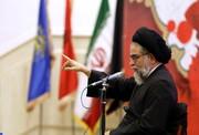 ترور شهید فخری زاده عزم ملت را در ادامه مسیر بر حقشان استوارتر میکند