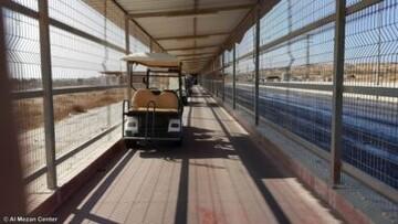 Press Release: Israeli authorities arrest cancer patient at Erez crossing