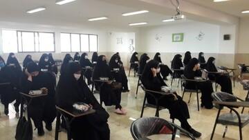 بانوان طلبه پاسخگوی مسائل جامعه زنان باشند