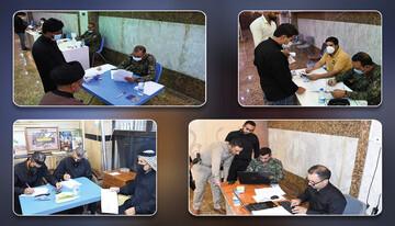 ۱۰ هزار موکب حسینی در زیارت اربعین امسال شرکت می کنند