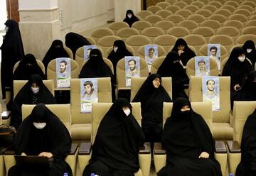 تصاویر/ مراسم افتتاح مرکز بسیج اساتید و نخبگان خواهر حوزههای علمیه در جامعة الزهرا