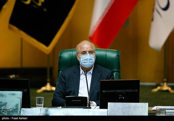 Iran's Qalibaf: Normalization of ties with Zionist entity marks second Nakba Day