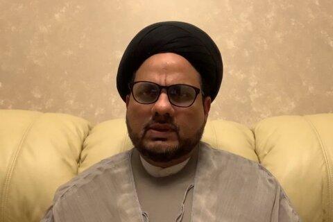 مولانا سید ابوالقاسم رضوی