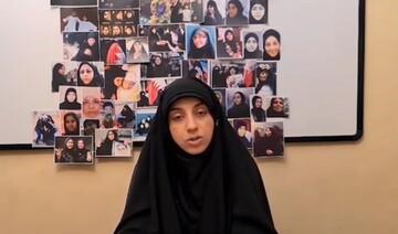 فیلم | ادعای آل خلیفه برای برقراری صلح و امنیت در منطقه، با حجم تجاوزات علیه زنان بحرینی نمیسازد!