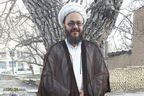 حجت الاسلام احمدمصلحی
