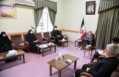 نماینده ولی فقیه در فارس