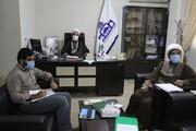 شیوه نامه پژوهشی سال تحصیلی جدید حوزه علمیه بوشهر بررسی شد