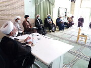 مرکز تخصصی سطح ۳ مشاوره اسلامی در کرمان افتتاح شد