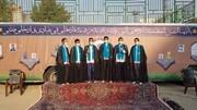 اجرای طرح فرهنگی «سیاره نور» در شهر تهران
