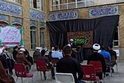 مدیر جدید مدرسه علمیه امام صادق(ع) شیراز معرفی شد