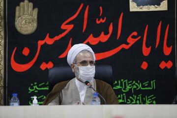 جلسه شورای هماهنگی نهادهای حوزوی کهگیلویه و بویراحمد برگزار شد