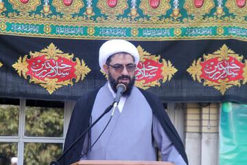 تغییری در مدیریت حوزه استان همدان اتفاق نخواهد افتاد
