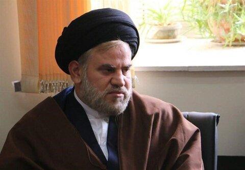 حجت الاسلام سید مصطفی حسینی نوری