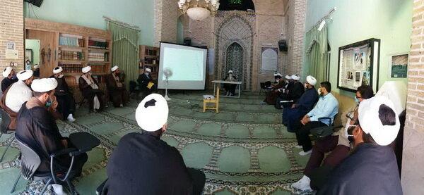 افتتاح مرکز تخصصی سطح 3 مشاوره اسلامی در کرمان