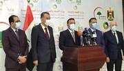 وزير صحة العراق يعلن عن خطة بلاده الخاصة بالزيارة الأربعينية