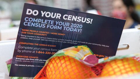 برپایی «سرشماری ۲۰۲۰ »و «مسابقه هنری کودکان» توسط مسلمانان سن آنتونیو