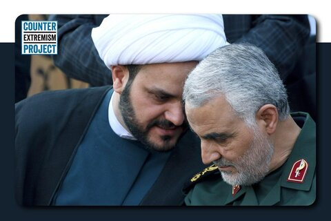 To al-Kaabi the US the number one enemy; he seeks revenge for Gen. Soleymani's martyrdom