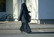 'Burka ban' has led to upsurge in attacks on Muslim women – report