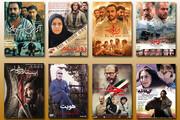 بهترین فیلم ها و سریال های دفاع مقدسی از نگاه خبرنگاران قمی