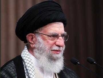 الإمام الخامنئي: الدفاع المقدس جزء من هوية الشعب الايراني