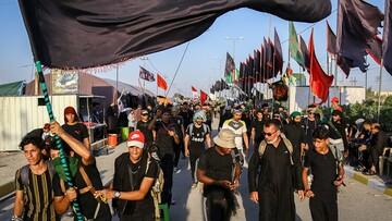 موافقت عراق با ورود ۴ هزار زائر ایرانی/ تصمیم نهایی بر عهده ستاد ملی کرونا