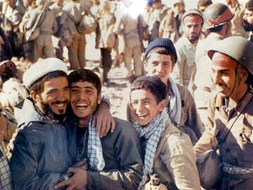 ۷ سال هم نفسی با مجاهدان/ روحانی رزمنده ای که در ۶ عملیات شرکت کرد