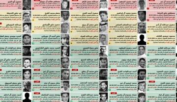 منظمة حقوقية: إعدام 786 سعوديا خلال عهد سلمان وابنه
