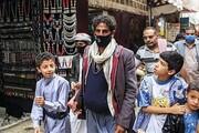 خیانت سعودیها در پرتاب اسباببازی آلوده به کرونا برای کودکان یمنی